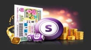 หวยออนไลน์ lotto
